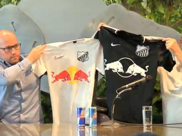 Saiba mais sobre a fusão de Bragantino e Red Bull Brasil