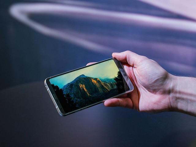Netflix para Android agora suporta HDR no LG G6