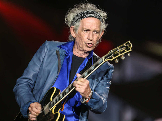 Keith Richards sugere que turnê dos Stones é a última e diz que parou de beber: 'já era hora'