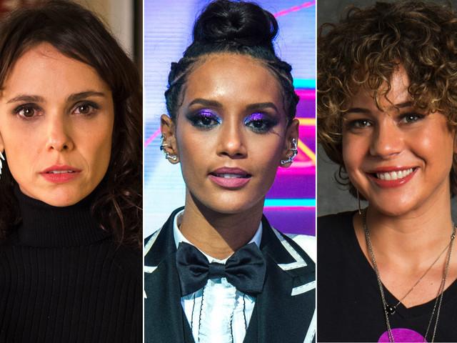 Globo já prepara segunda temporada da série Aruanas