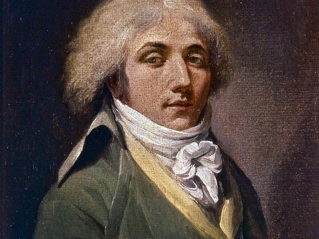 Eu, pintor: Louis-Léopold Boilly