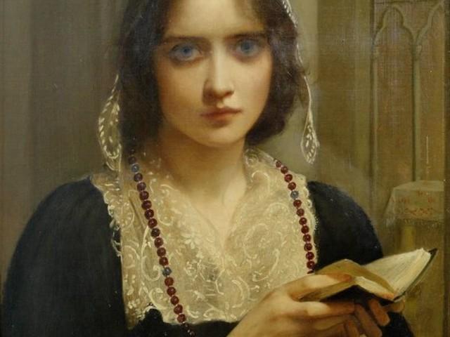 Imagem de leitura — Charles Edward Hallé