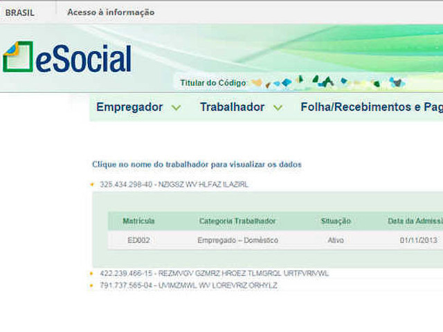 eSocial, problema para vender solução