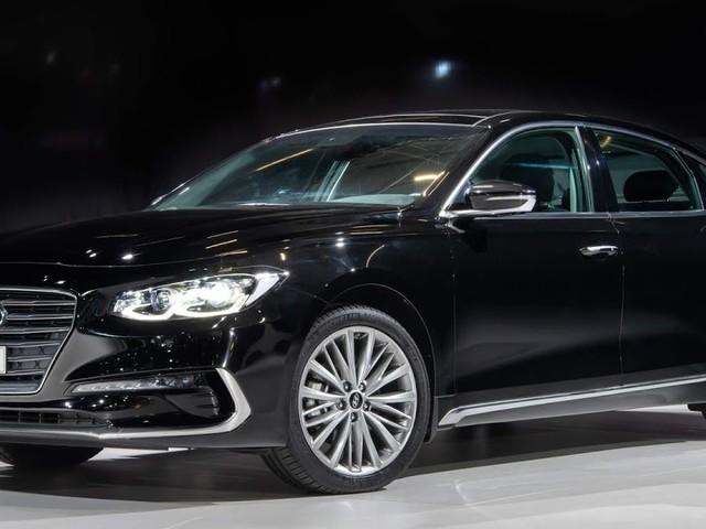 Novo Hyundai Azera 2020 chega ao Brasil: preço e detalhes