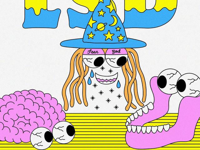 """Bateu uma onda forte neste remix de """"Genius"""", do Diplo, Sia e Labrinth com Lil Wayne"""