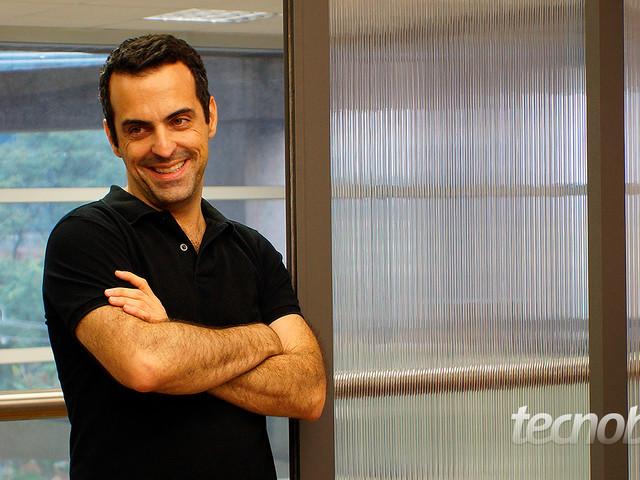 Hugo Barra ganha R$ 800 milhões com a entrada da Xiaomi na bolsa