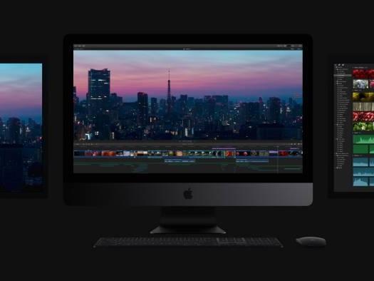 CT News - 14/12/2017 (iMac Pro no Brasil por R$ 38 mil; Novo Samsung Galaxy A8)