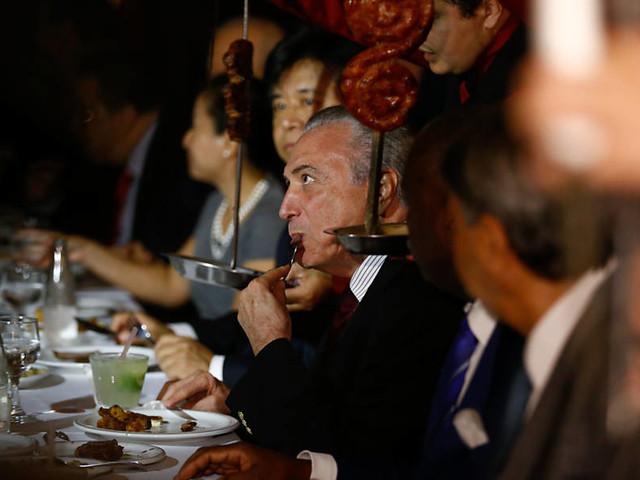 Estados Unidos aumentam fiscalização sobre carne brasileira
