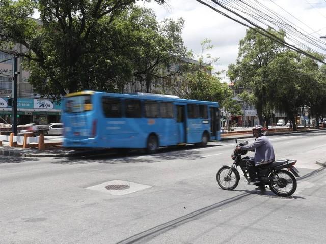Onda de arrastões assusta moradores do Fonseca, em Niterói