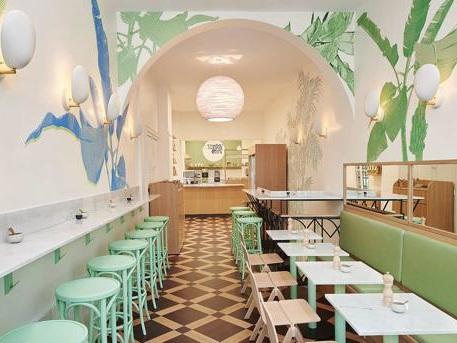 9 restaurantes para veganos ou vegetarianos em Paris
