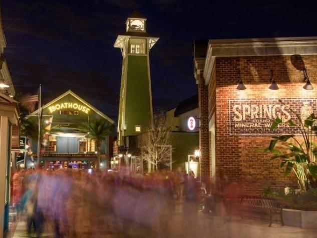 Disney Springs, tudo o que você precisa saber