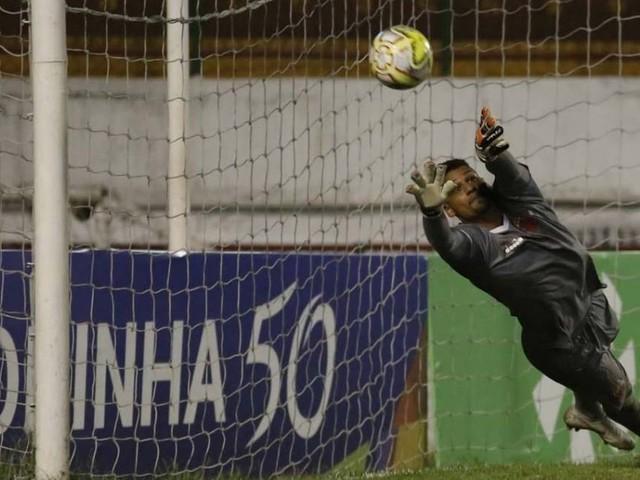 Copinha: Vasco vence Volta Redonda nos pênaltis e vai à semifinal