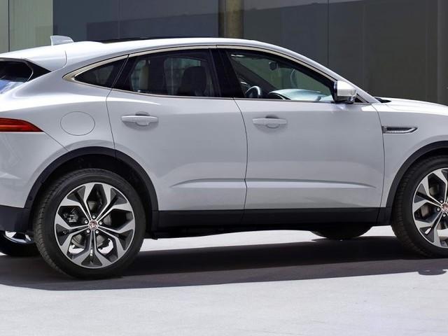 Jaguar E-Pace chega ao Brasil - preços e especificações