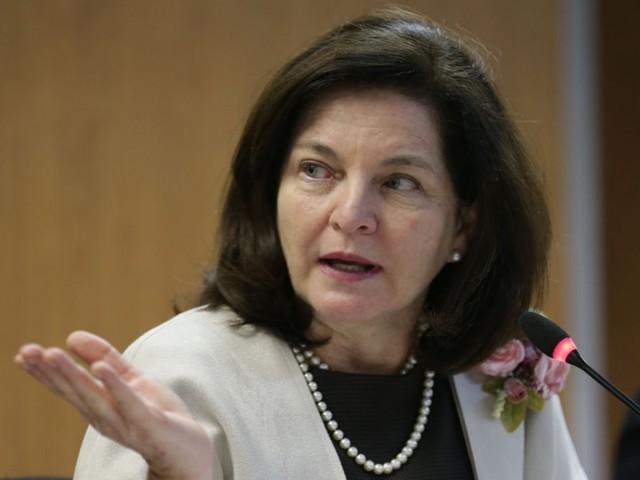 AGU defende nomes de fora de lista tríplice para suceder a Raquel Dodge