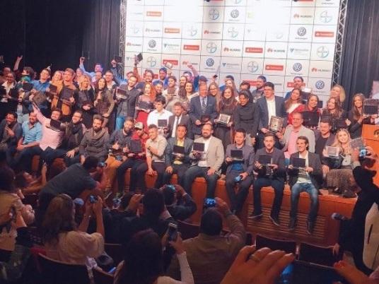 Vencemos o Prêmio Influenciadores Digitais #InfluentMinds 2017