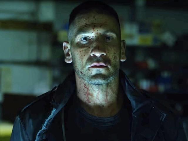 Justiceiro chega à Netflix em novembro, diz diretora