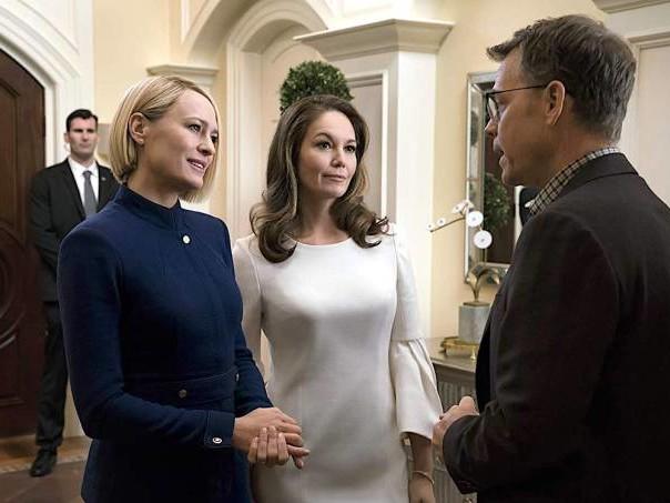 """""""House of Cards"""": o fim melancólico de uma série que foi grande"""