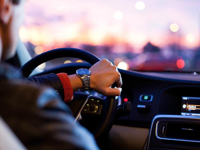 Mais de 70 mil condutores perderam pontos nos primeiros três meses do ano