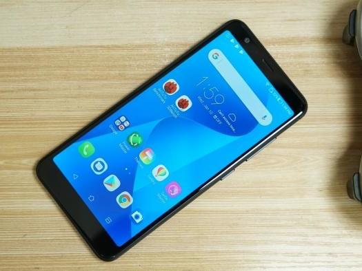 Com bateria potente, Zenfone Max Plus (M1) chega ao Brasil custando R$ 1,4 mil