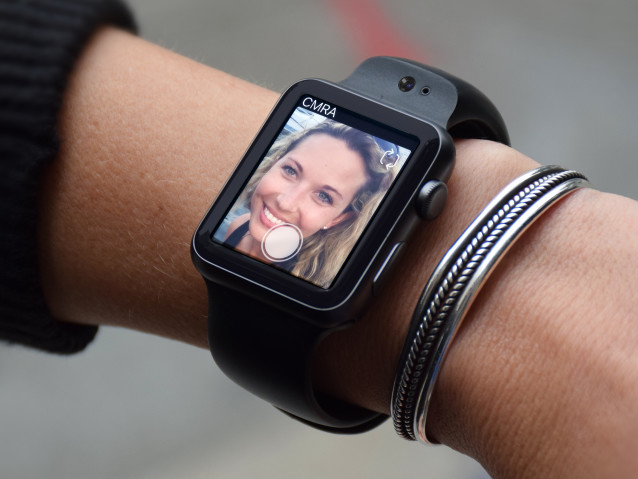 Apple dominou quase 50% do mercado de smartwatches em 2016