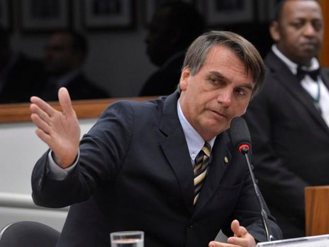 'O Exército não matou ninguém, houve um incidente', diz Bolsonaro sobre morte de músico