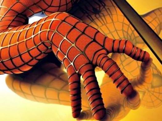 Robô chinês mostra como poderemos escalar paredes igual ao Homem-Aranha