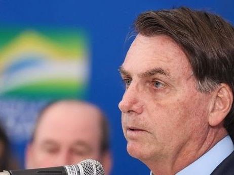 Covid-19: Bolsonaro diz que teste rápido vai facilitar retorno às ruas