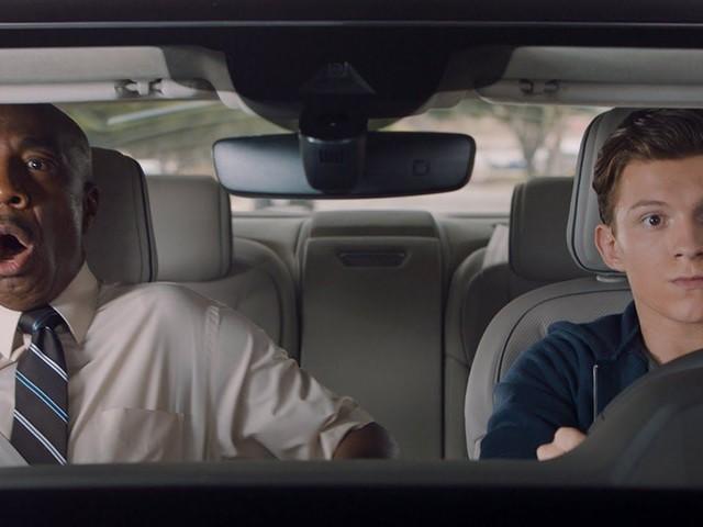 Peter Parker aprende a dirigir em comercial do Audi A8