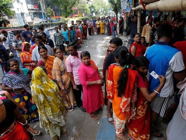 Terminam na Índia as maiores eleições do mundo