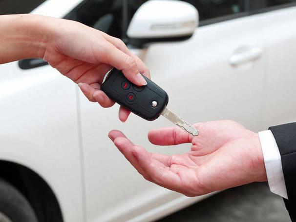 Novo app permite alugar carro por mês sem limite de quilometragem