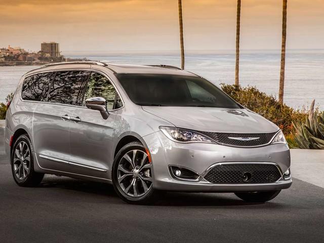 Segredo: Chrysler terá cinco novos modelos entre 2019 e 2022