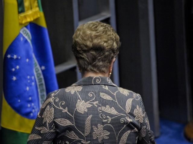 """""""Democracia em Vertigem"""" é indicado ao Oscar 2020"""