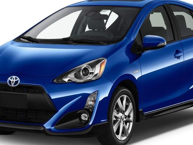 Toyota desenvolve Prius híbrido flex para o Brasil