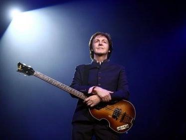 Menores de 10 anos s?o proibidos de entrar em shows de Paul McCartney no Brasil