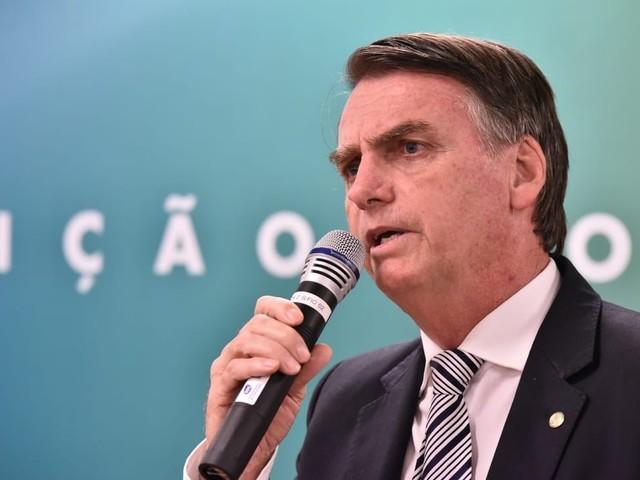 Bolsonaro terá reuniões com dois governadores eleitos e bancadas de cinco partidos