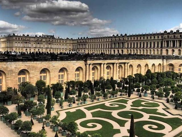 Palácio de Versalhes: como chegar, o que ver, ingresso, mapa
