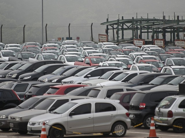 Produção de veículos sobe 2,3% em 2019 e vendas crescem 8,6%, aponta Anfavea
