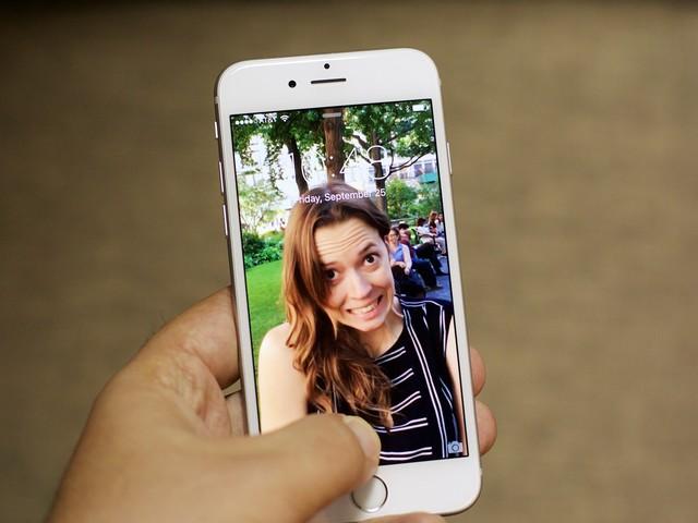 Apple lança nova API para embutir Live Photos em páginas da web