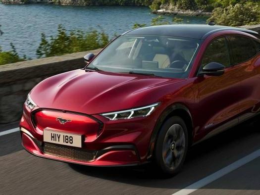 Ford planeja lançar 14 veículos eletrificados em 2020; Brasil está na lista