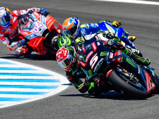 MotoGP: Prévia e horários do GP da França