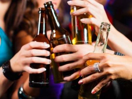 Esto le ocurre a tu cuerpo si dejas de beber alcohol un mes