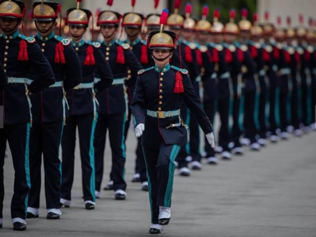 Formação Anacrônica da Casta dos Militares Brasileiros