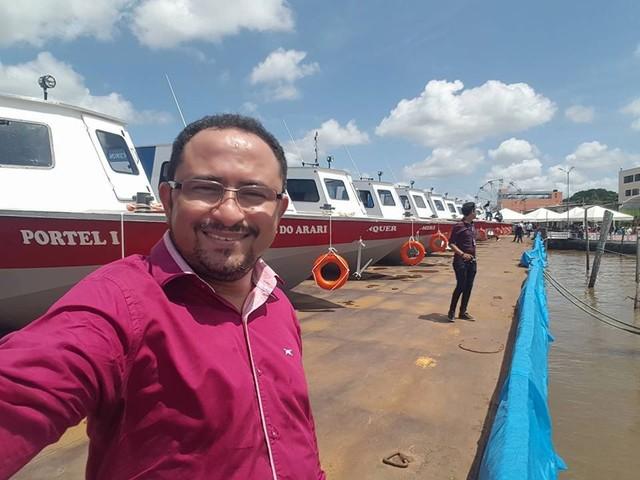 Justiça do PA cassa mandato de prefeito de Muaná, no Marajó