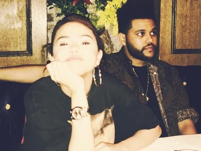 The Weeknd revela que tinha outro álbum pronto para ser lançado antes do término com Selena