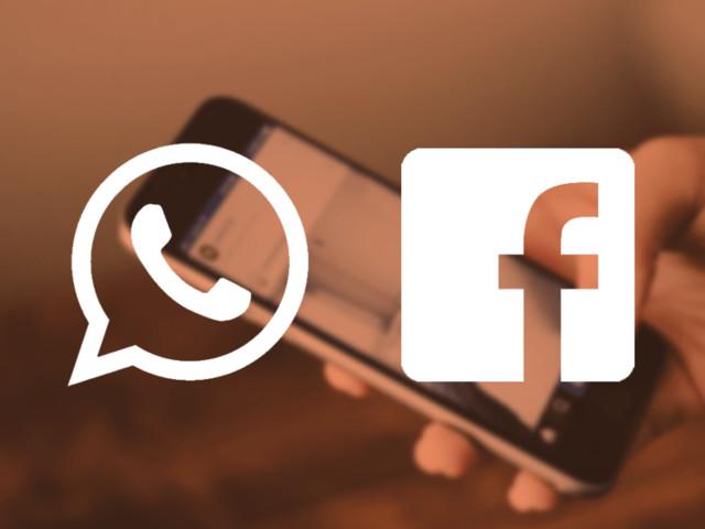 Facebook testa nova forma de integração com o WhatsApp