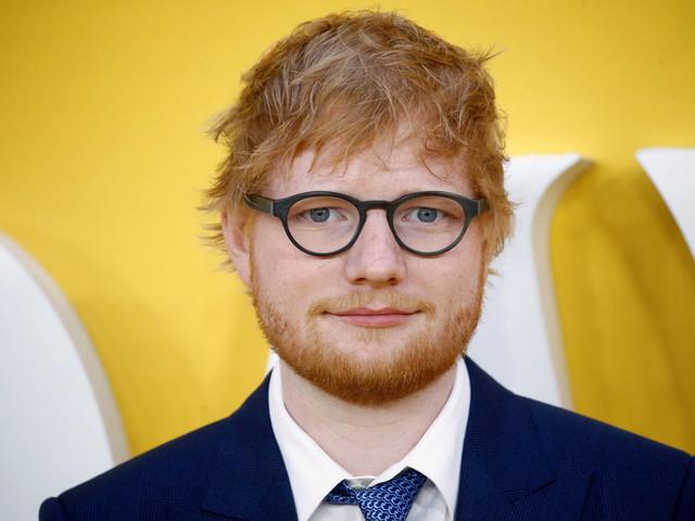 Ed Sheeran pagou a si mesmo R$ 240 mil por dia após empresa lucrar R$ 166,7 mi em 2018