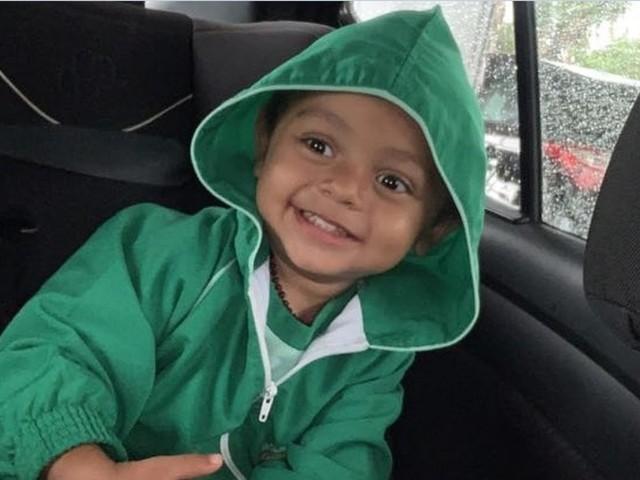 Justiça determina novo exame psiquiátrico em pai que matou filho de 1 ano no DF