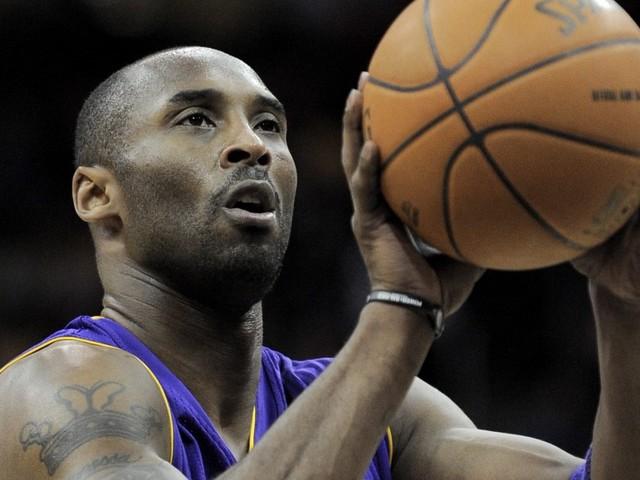 Basketball-Legende Kobe Bryant stirbt bei Hubschrauberabsturz