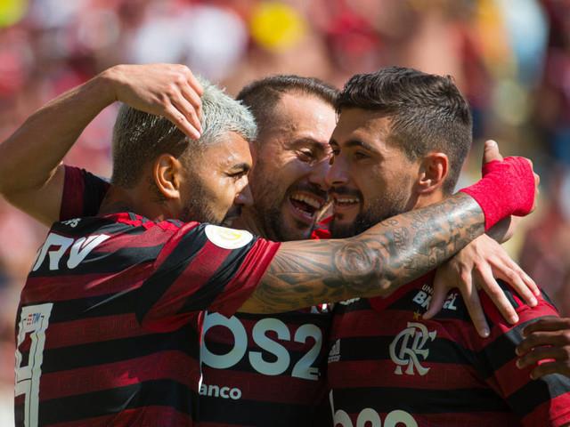 Re: Entenda porque o Flamengo é o time que mais gasta no Brasil