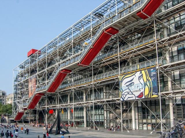 Exposições em Paris no 2° semestre 2019